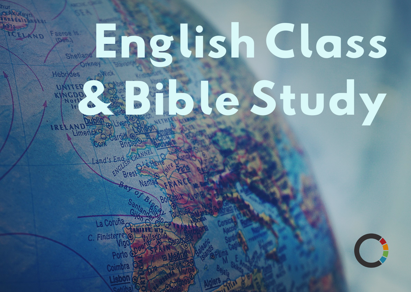 English Class & Bible Study (1